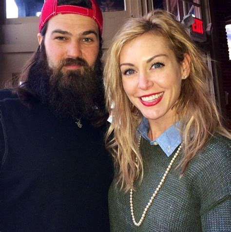 duck dynasty wifes hair cuts duck dynasty star jep robertson reveals he was