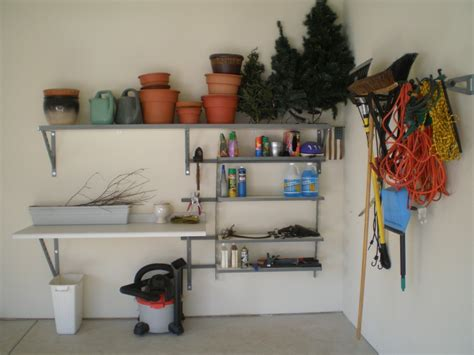 Single Car Garage Storage Ideas Need A Place For Your Tool Here Are Some Applicable
