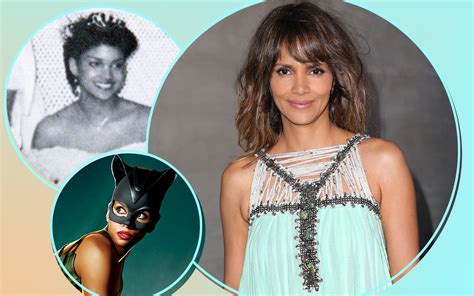 5 Facts About Halle Berry by 5 Things You Didn T About Halle Berry