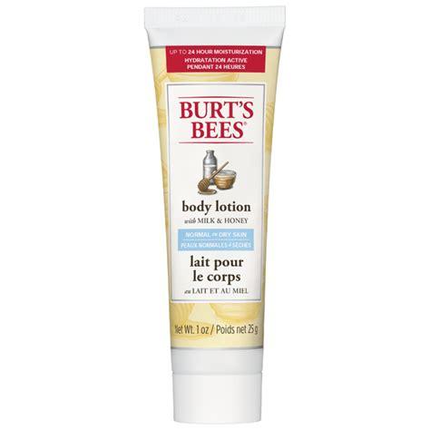 Lotion Aichun Milk Honey burt s bees milk honey lotion free shipping reviews lookfantastic