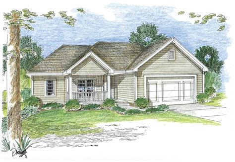 traditional house plans one story 1 story traditional house plan broomfield