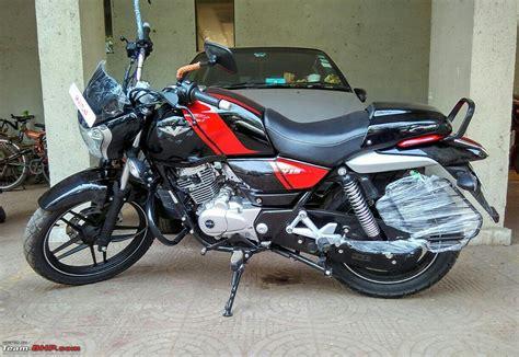 bajaj steel price team bhp the bajaj v a motorcycle made with ins