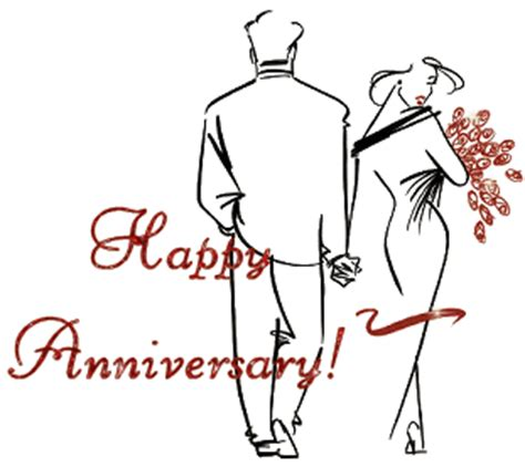 Wedding Anniversary Drawings by 7 Wonders Of The World Happy Anniversary Animated Happy