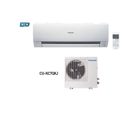 Ac Panasonic Nov ac panasonic alowa 3 4pk 2014 cs kc7qkj cv panasonic