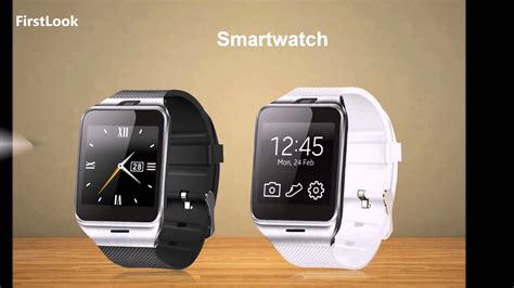 Smartwatch Xiaomi xiaomi smartwatch look