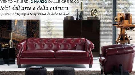 divani e divani piacenza quot volti dell arte e della cultura quot mostra temporanea da