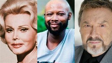 2015 south african celebrities who died 29 celebrities we lost in 2016