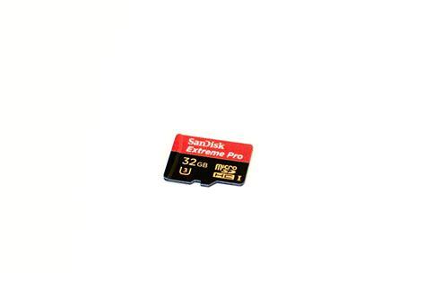 Microsd Sandisk Pro 32gb sandisk pro 32gb microsd speicherkarte indibit