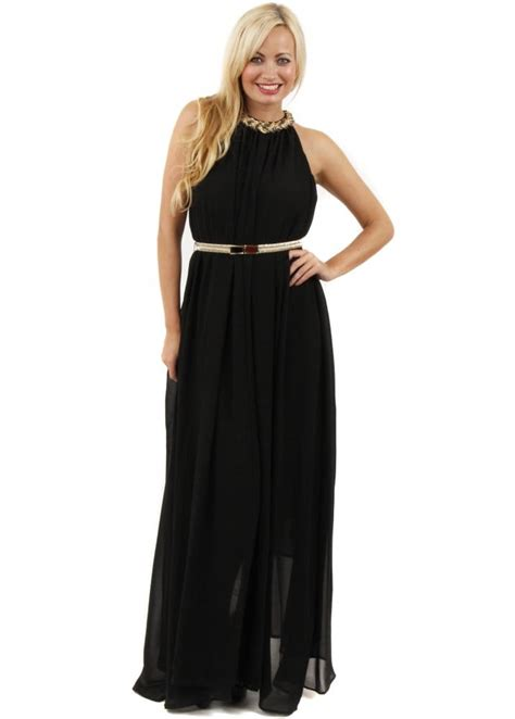 evening maxi dress black print maxi dress black maxi dress