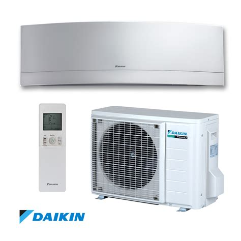 Ac Daikin Inverter 1 Pk Ftkc25qvm4 inverter air conditioner daikin emura ftxj25ms rxj25m price 1166 27 eur inverters air