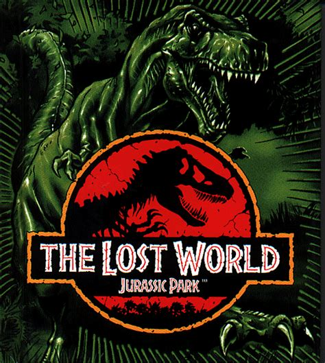 top the lost world jurassic park