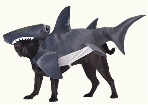 shark puppy top 10 tuesdays costumes costume ideas