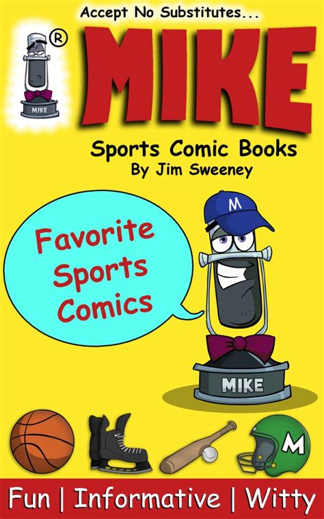 The Sports Book 3rd Edition sports comic book favorites sports comics 3rd edition