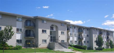 one bedroom apartment kitchener waterloo 520 parkside drive park property management