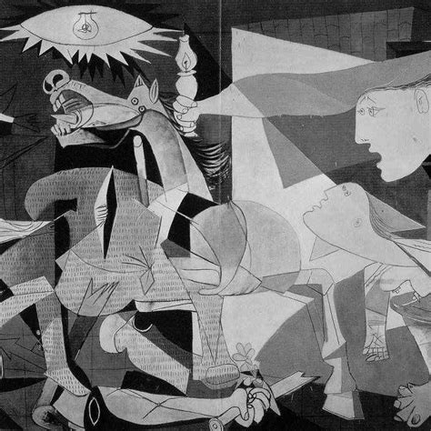 picasso works guernica narrative paintings list popular paintings in