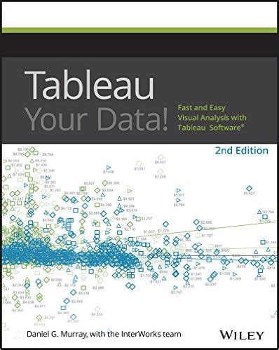 tableau desktop tutorial pdf tableau your data fast and easy visual analysis with