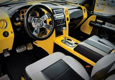 Ford F150 Tonka Edition   amazing photo gallery, some