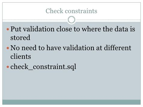validation constraints pattern regular expressions in oracle