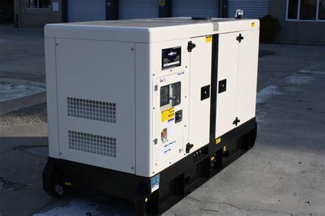 Genset Silent 150 Kva Cummins Stamford cummins 60 kva silent rental specification diesel generator