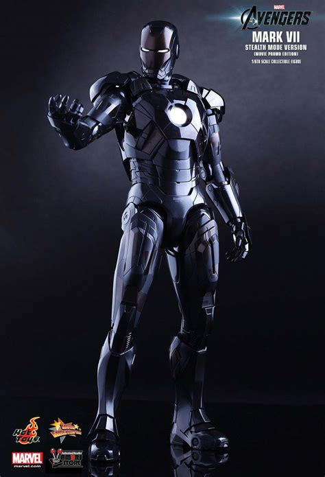 Toys Ironman 9 Special Edition New Last Stock toys iron vii stealth mode version promo edition vamers store
