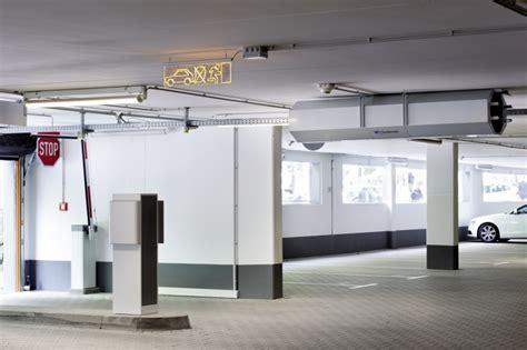 jet fan ventilation system green ventilation jet fan systems for car parks