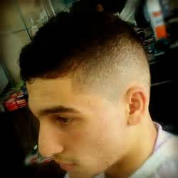 Low taper fade haircut pictures pictures to pin on pinterest