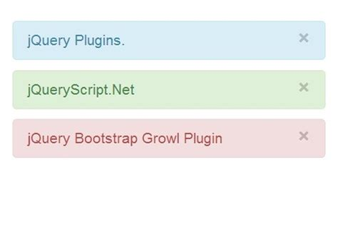 bootstrap notify tutorial animated notification plugin for jquery and bootstrap