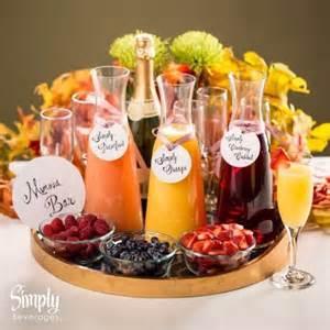 best 25 mimosa bar ideas on pinterest