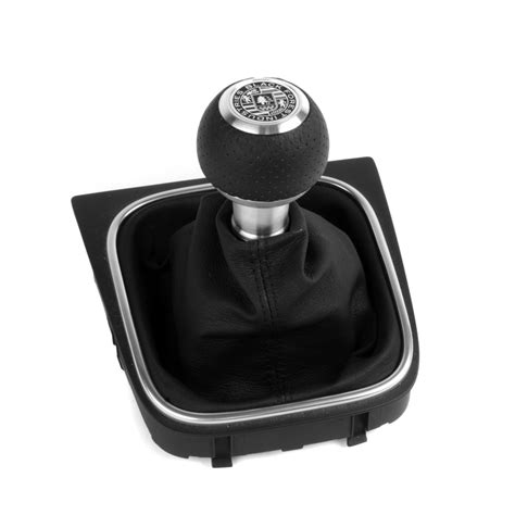 Heavy Shift Knob by Wtb Bfi Heavy Shift Knob With Air Leather Vw Gti Mkvi