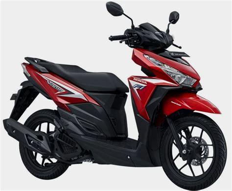 New Vario 125 Esp Cbs Iss by Modifikasi Honda Vario Cbs Iss Terbaru Autos Post