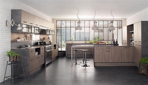 pic cuisine des grands id 233 es pour une cuisine ouverte dar d 233 co