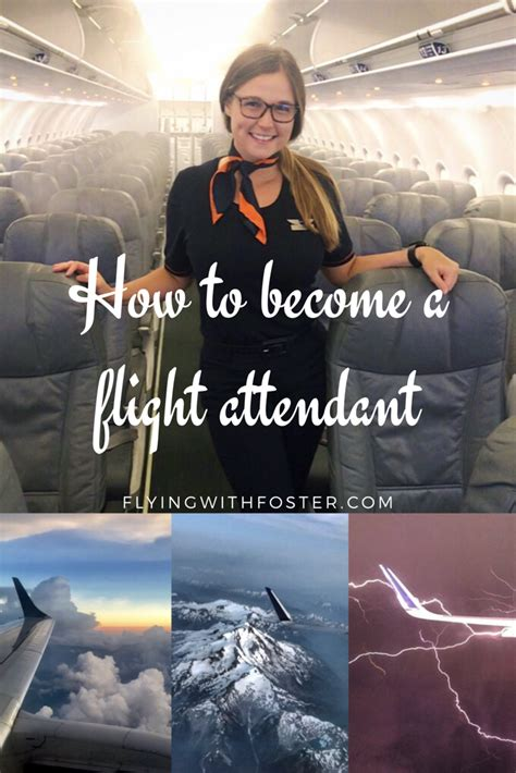 become a cabin crew pin by lifeasabutterfly travel on becoming cabin