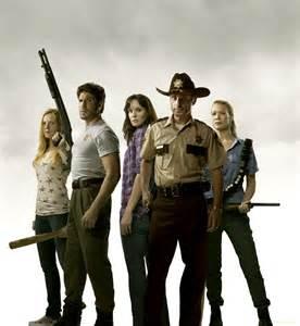 Walking Dead The Walking Dead Cast The Walking Dead Photo 16517709