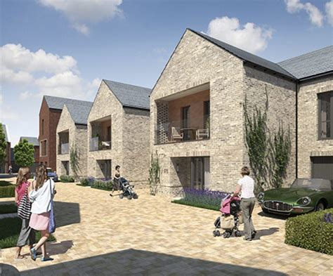 planning approval for new neighbourhood in borehamwood jtp
