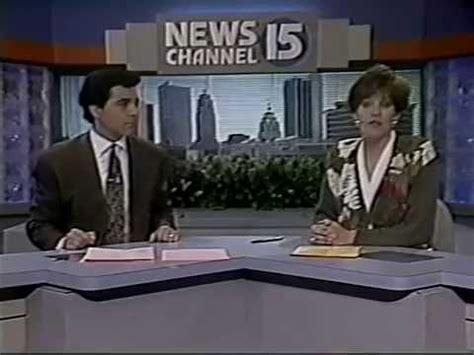 wann tüv wane tv 6pm news may 17 1993