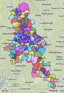 Diocese Parishes The Catholic Archdiocese Of Birmingham Uk