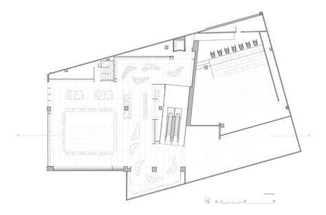 bookstore design floor plan gallery of saraiva bookstore studio arthur casas 22