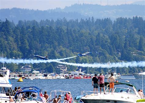angel boat festival seattle seafair pictures 2014 info kickoff party
