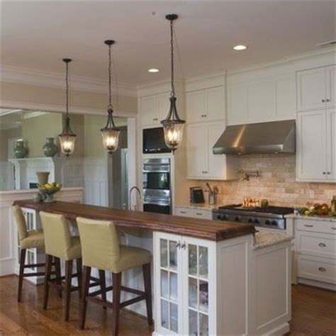 granite kitchen islands with breakfast bar kitchen island with granite top and breakfast bar foter kitchen ideas tops