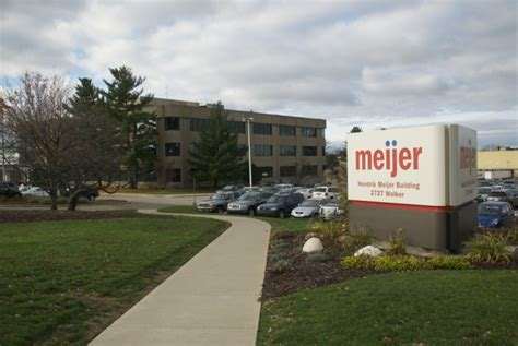 Corporate Office Address by Meijer Plans New Corporate Hq