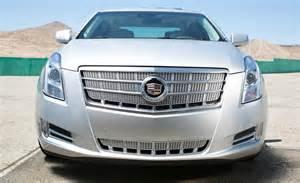 2013 Cadillac Xts Platinum Car And Driver