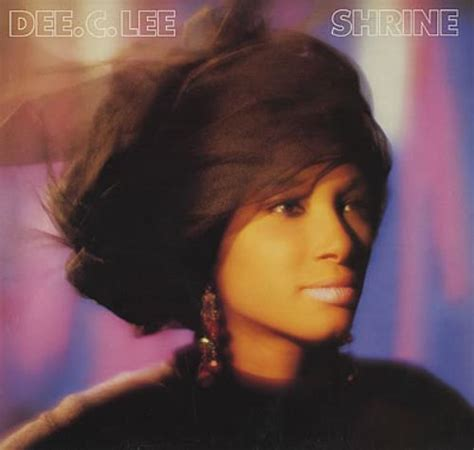 dee c lee foto e dee c lee shrine uk vinyl lp album lp record 385651