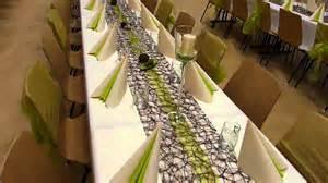 geburtstagsparty dekoration tischdekoration 60er jubil 228 um geburtstags deko