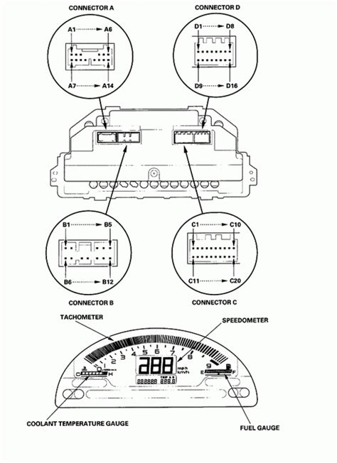 s2000 cluster wiring guide page 6 honda tech