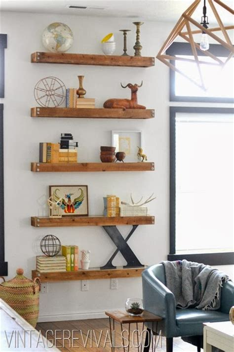 floating shelves in living room 6 products to make your small apartment space feel bigger