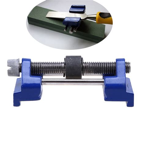 knife honing guide metal honing guide jig for sharpening chisel knife planers
