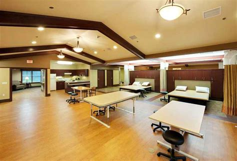 Wellness And Detox Center by Rennes Health And Rehab Center De Pere Green Bay In De