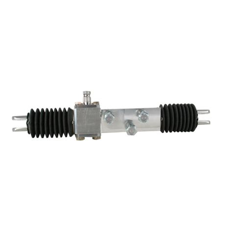 Stiletto Rack And Pinion by Speedway Stiletto Car 10 1 Ratio Steering Rack