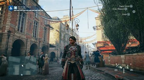 libro assassins creed unity review assassin s creed unity post patch ambitious and flawed but ultimately good
