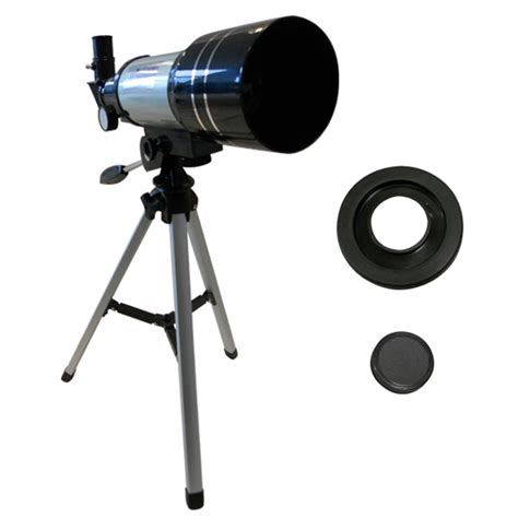 Monocular Space Astronomical Telescope 300 70mm Teropong Bintang hd f30070m 300 70mm monocular space astronomical telescope usb electronic eyepiece in